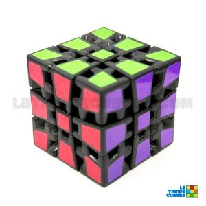 Gear 3x3x3 v1 (Base negra)