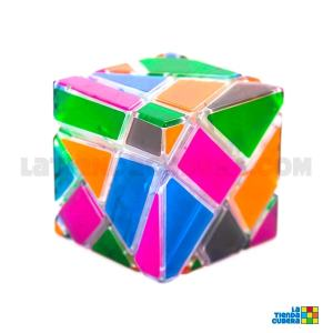 Ninja Ghost Cube