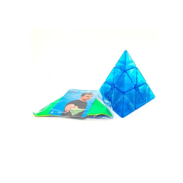 MoYu Magnetic Pyraminx (Limited edition)