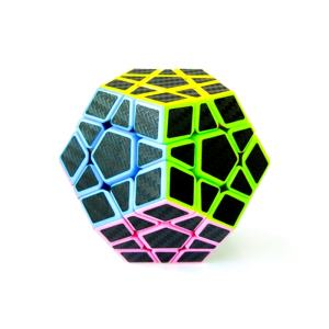 Megaminx Z (Carbon Fiber)