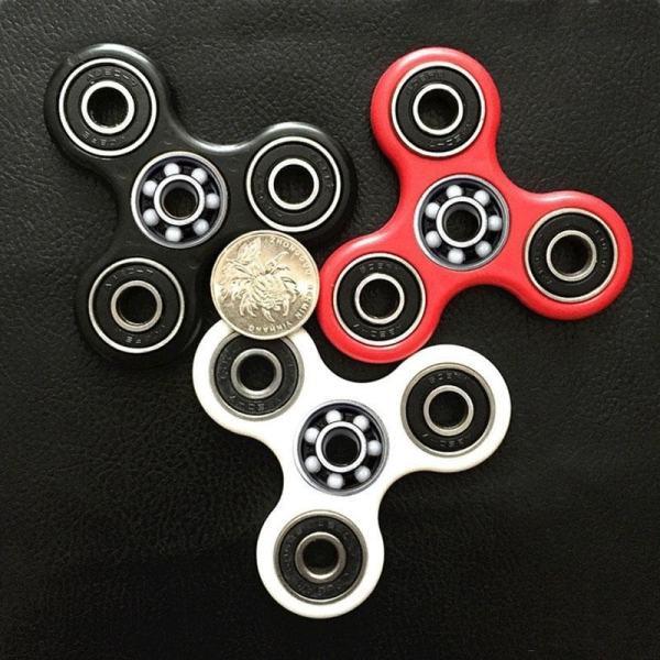 spinner rodamiento ceramico