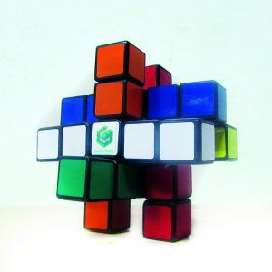 Column cube