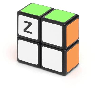 Zcube 2x2x1 (BN)