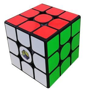 Yuxin Huanglong 3x3x3 cubo rubik de competencias