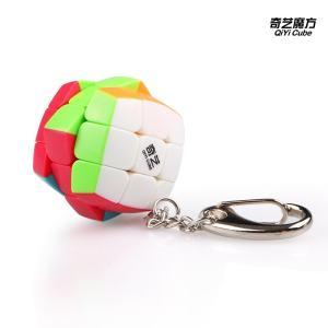 Qiyi 3 cm Mini llavero 3x3