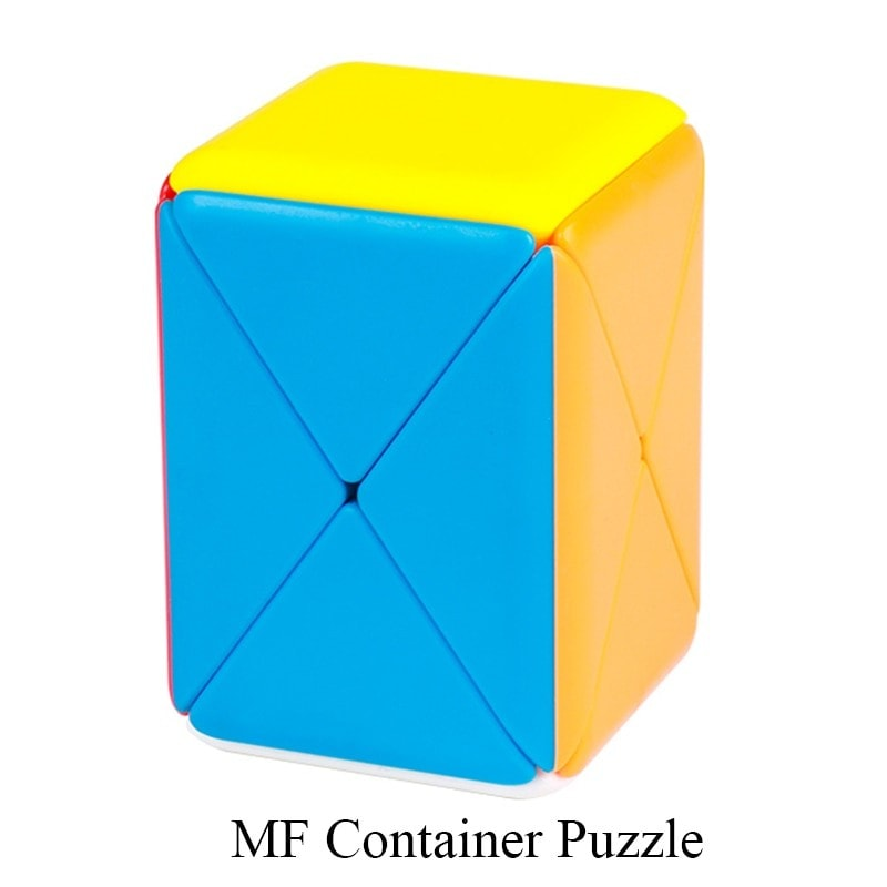 MoYu Container (STK)