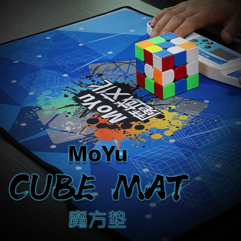 MoYu Competition Mat (Small)