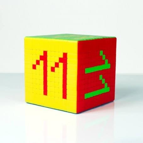 Moyu Meilong 11x11