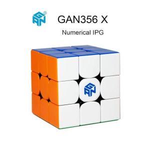 Gan X Numerical