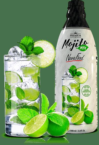 Mojito Mix Nova Food