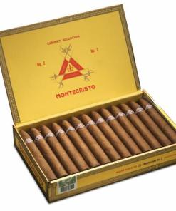 Buy Montecristo No.2 Online