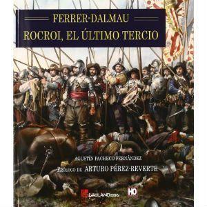 """""""Rocroi, el último Tercio"""" de Galland Books"""