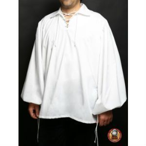 Camisa de época de Soldado de los Tercios