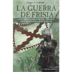 Los Guerra de Frisia, Ediciones Platea