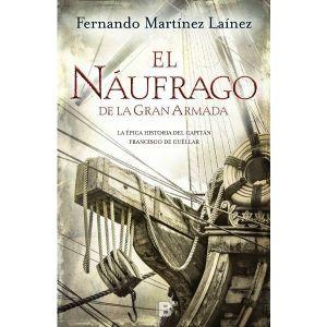 El Náufrago de Fernando Martínez Laínez