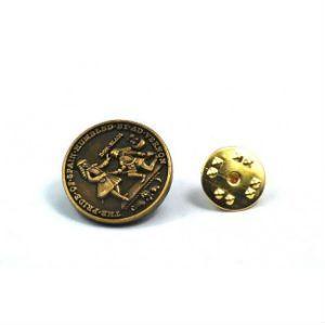 Pin Moneda Blas de Lezo