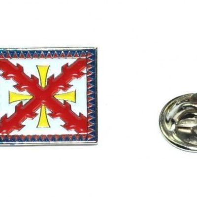Pin «Tercio Alburquerque»