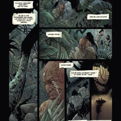 Conquistador – Volumen 1
