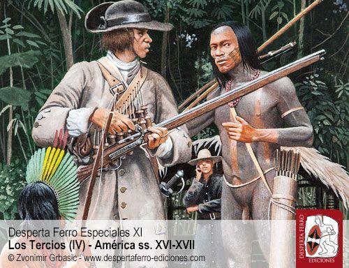 TSR-Tercios_America_2