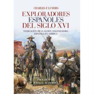 Exploradores españoles del siglo XVI