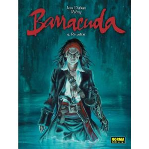Barracuda 4.Revueltas