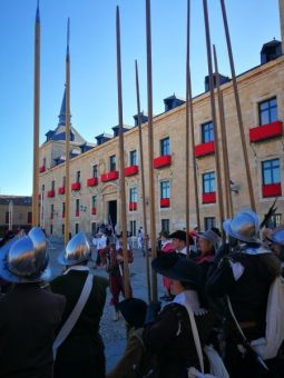 los Tercios y el Palacio Ducal