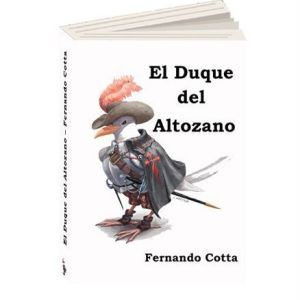 El Duque del Altozano