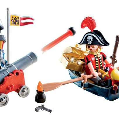 Maletin Playmobil Tienda Tercios 2