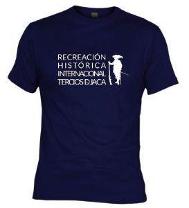 Camiseta Jaca