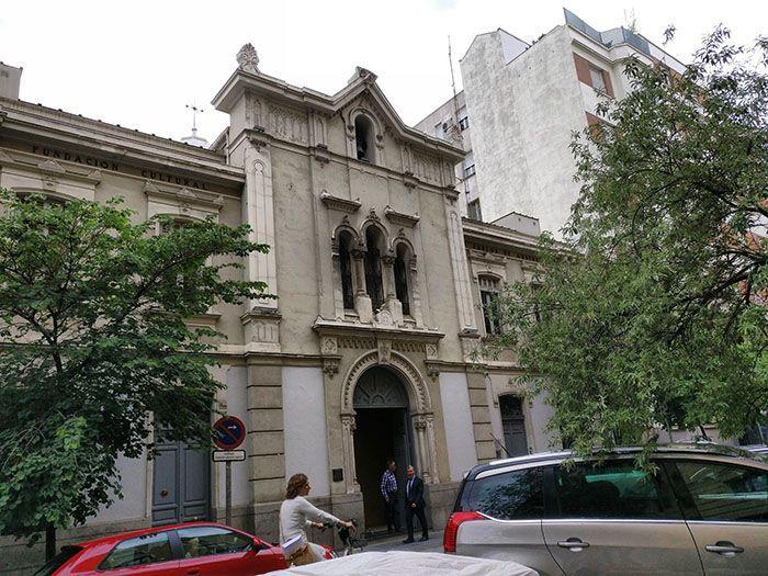 Fundación Carlos de Amberes