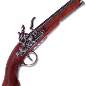 Pistola de chispa (decoración)