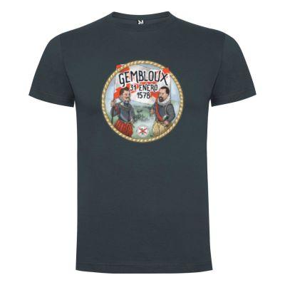 Camiseta Gembloux