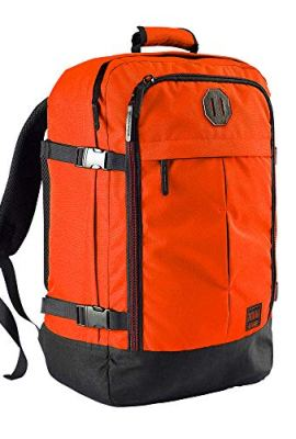 Mochila de cabina Cabin Max Metz color Vintage Orange
