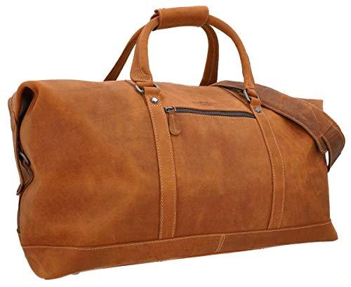 Bolsa de viaje Gusti Leder Studio modelo Ruben
