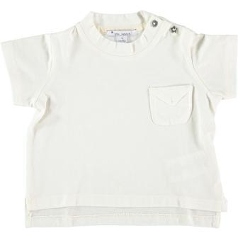 Camiseta Xavi blanc Mon Marel