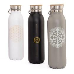 Botella Termo Yoga 600 la tienda de yoga