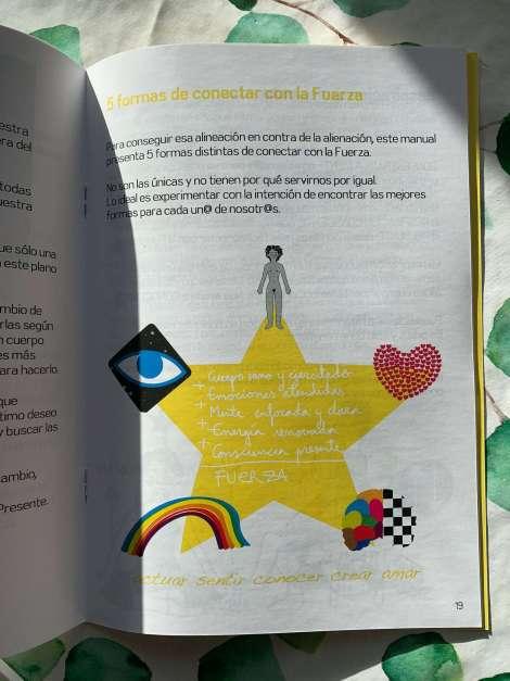 Manual de la Fuerza Olga Serrano 1 Latiendadeyoga