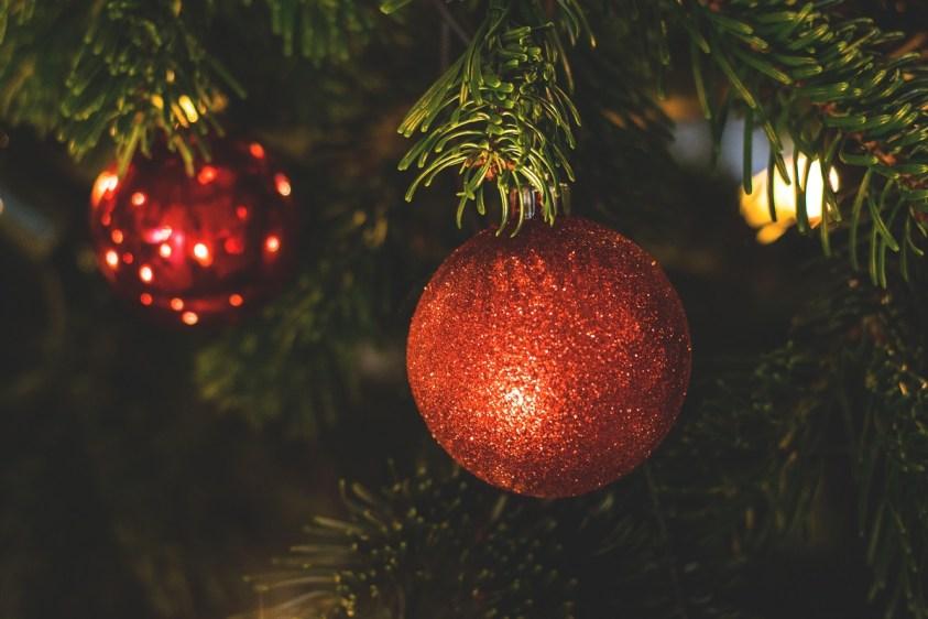Navidad ecoamigable
