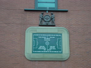 The Busby Babes (3/4)