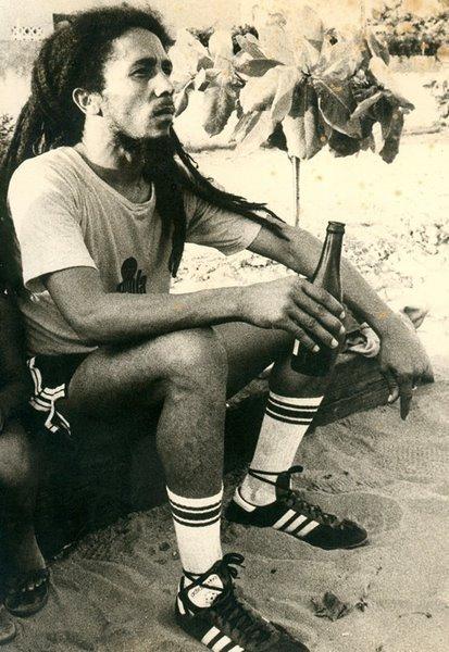 Bob Marley (2/4)