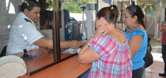 Nach offiziellen Angaben ist der Anstieg venezolanischer Staatsbürger rasant