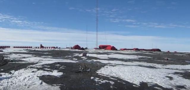 Argentinien: plant touristische Flüge in die Antarktis