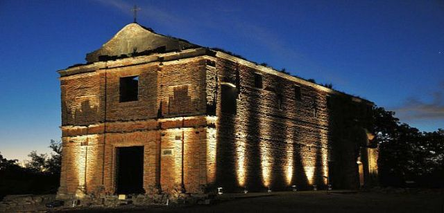 Heute können sich Touristen auf die Spuren der Jesuiten begeben und die uralten Gebäude besichtigen