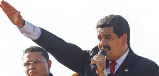 Präsident Maduro, Lateinamerikas größter politischer Versager