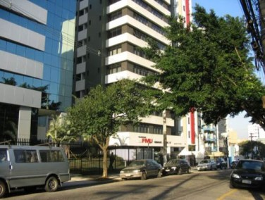 FMU Vergueiro