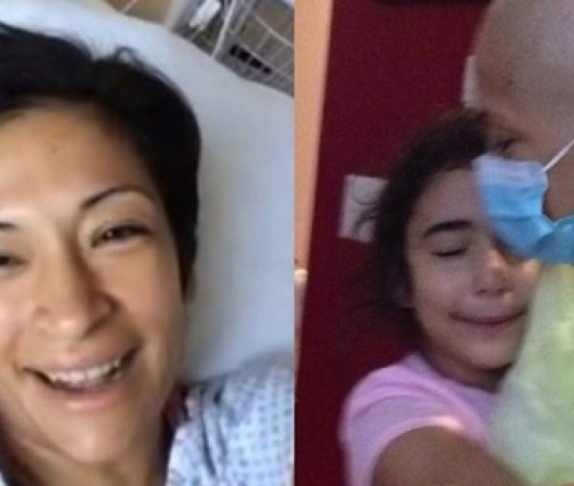 Latina Wife Mother And Chicago Police Officer Still Searching For Bone Marrow Donor
