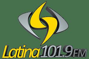 Latina 101.9 fm 300