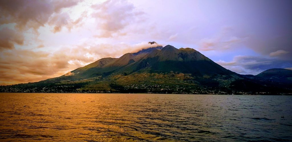 Otavalo and Laguna Cuicocha day tour
