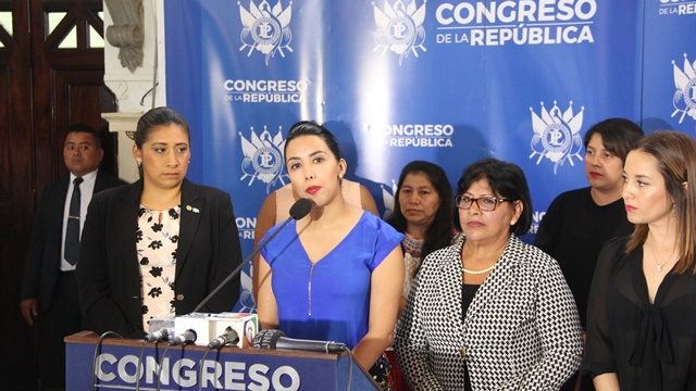 Congreso de Guatemala 2