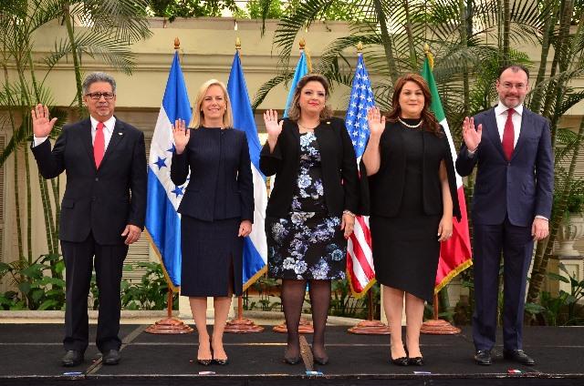 reunion guatemala